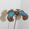 Schmetterlinge - Installation