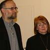 Frank Findeisen und Marion Forker