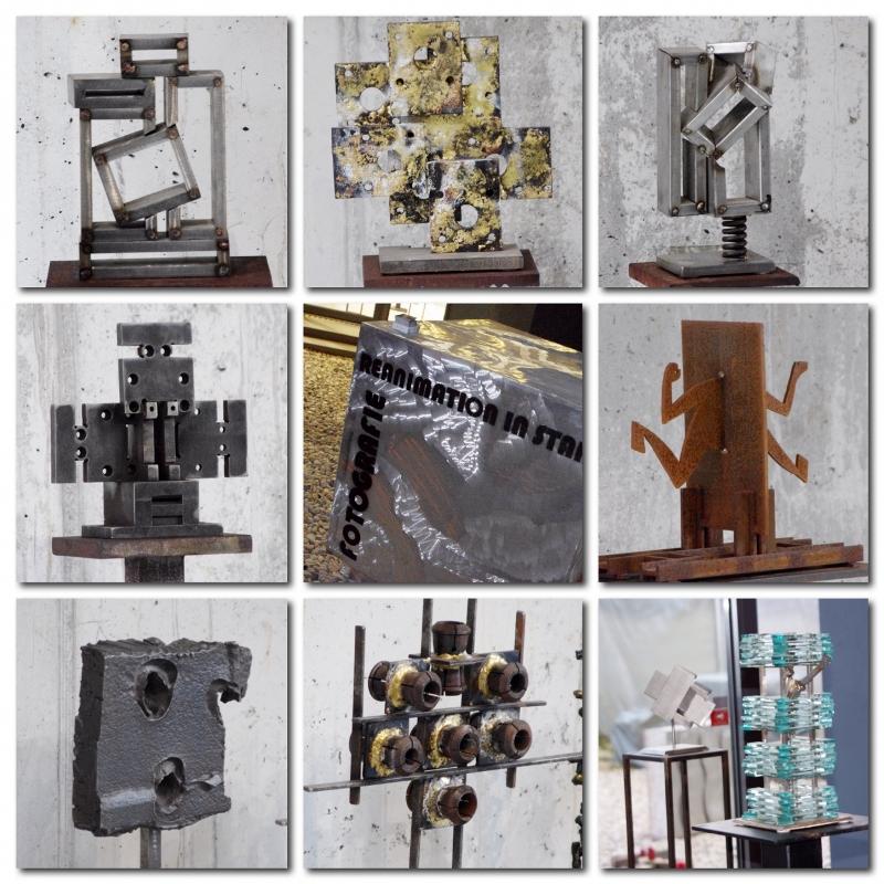 Frank Findeisen - Galerie